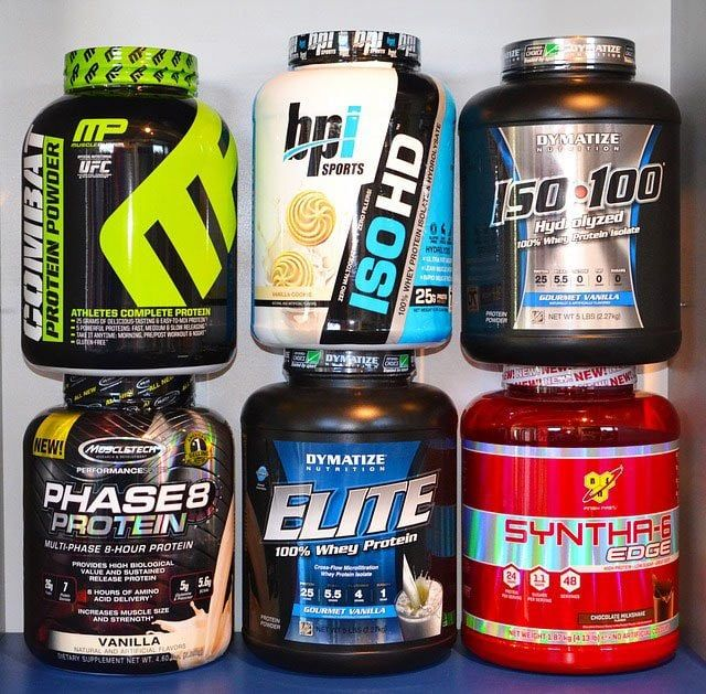 do you really need supplements