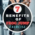 7 Benefits Of The Frog Jump Exercise