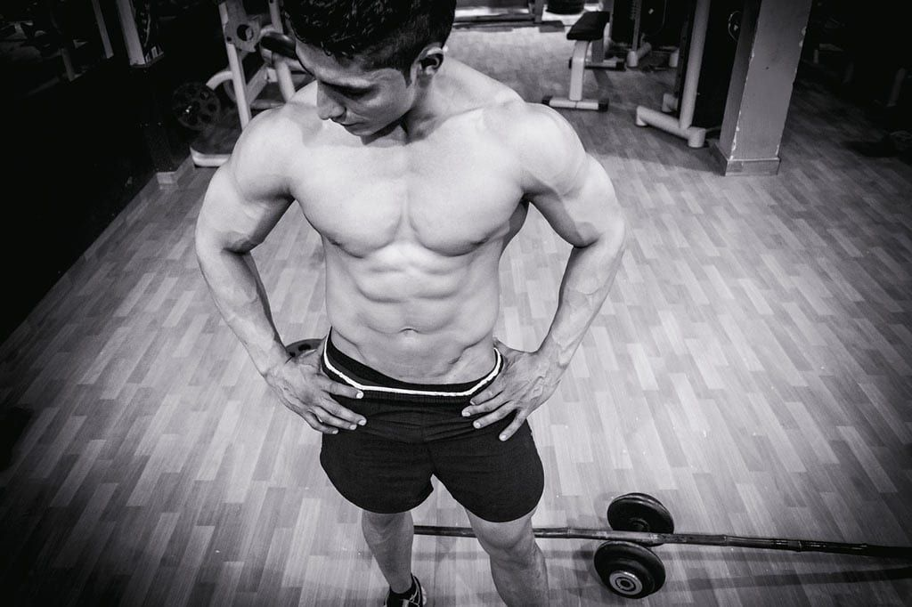 Aesthetic Bodybuilding Workout