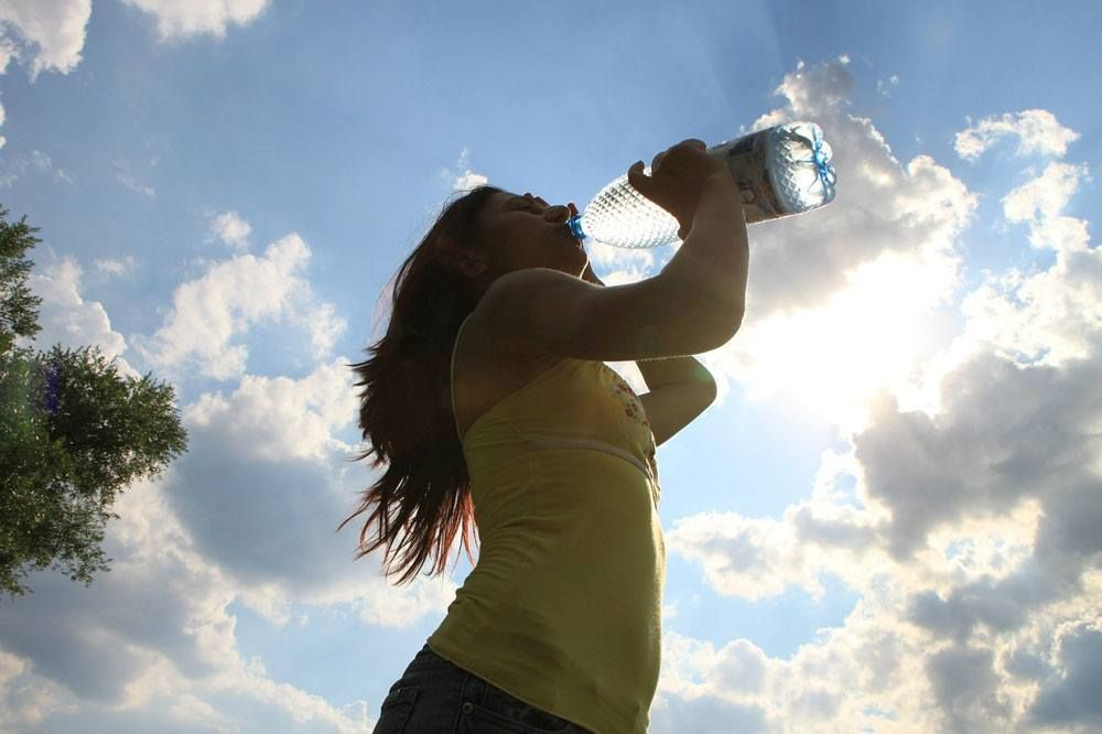 How Long Does It Take To Rehydrate Your Body