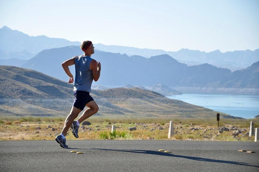 What Muscles Does Running Build