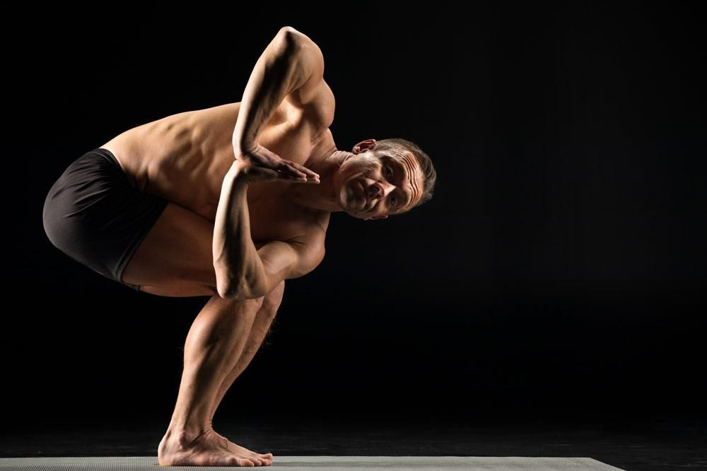 Yoga For Bodybuilding