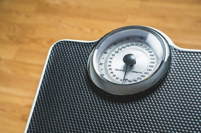 how to weigh yourself without using a scale