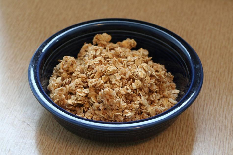 Granola Food
