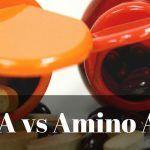 BCAA Vs Amino Acids