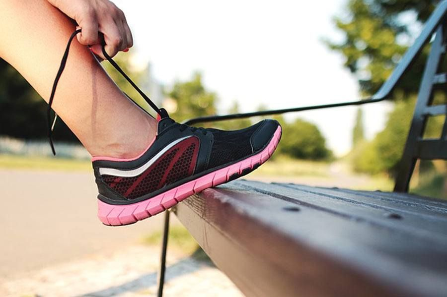 Cross Trainers For Flat Feet