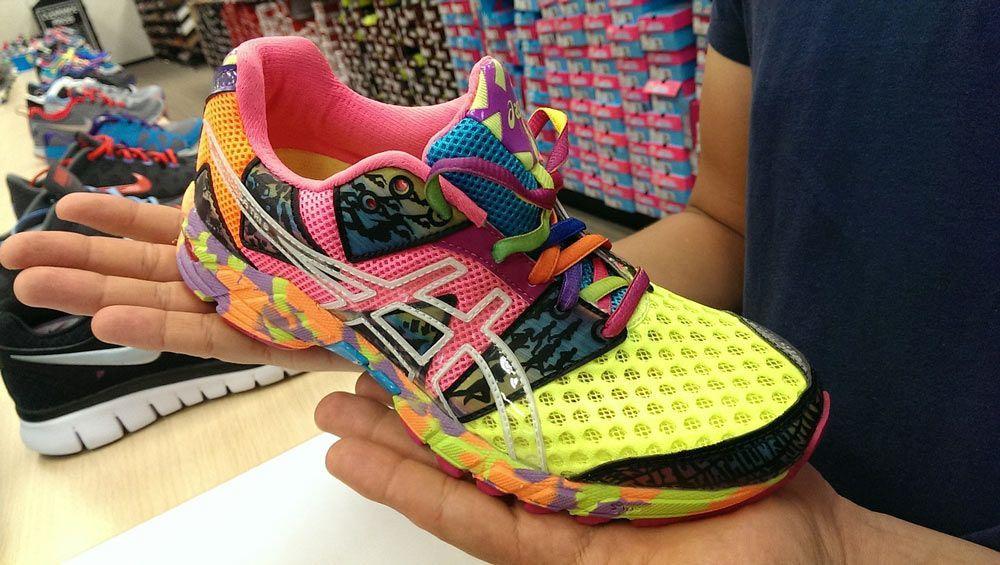 Cross Training Shoes For Flat Feet