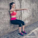 17 Benefits Of Wall Sits Exercises
