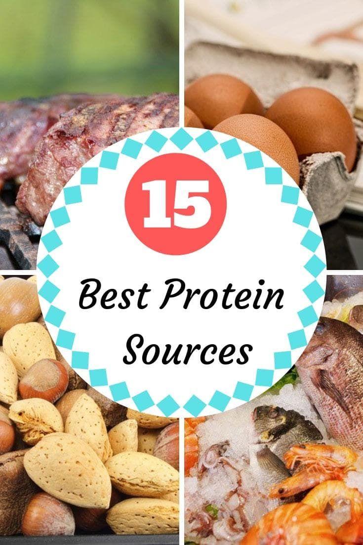 15 Best Protein Sources