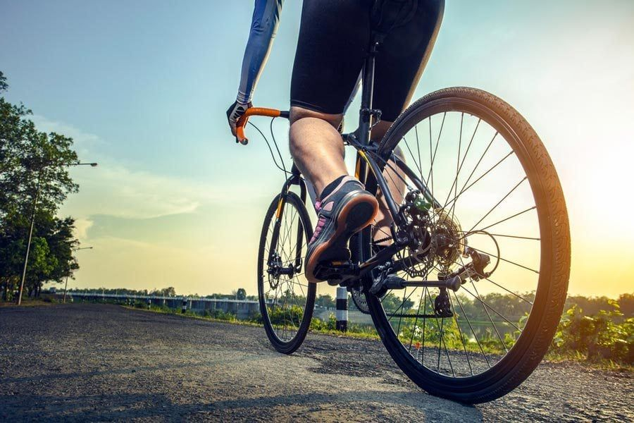 cycling exercises