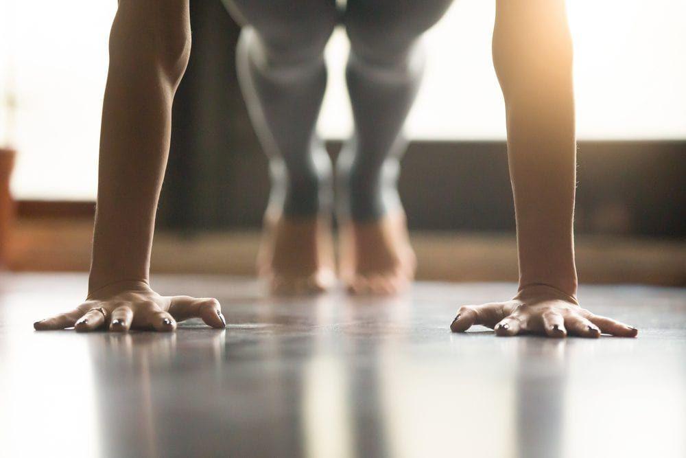 Practice With Yoga