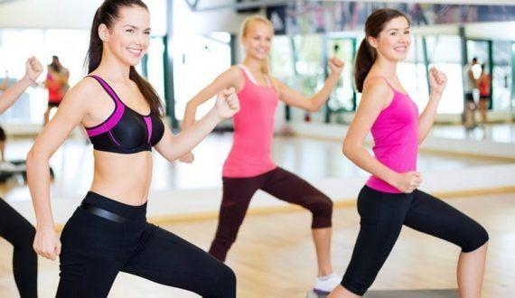 21 Benefits Of Aerobic Exercise