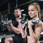 20 Benefits Of Strength Training