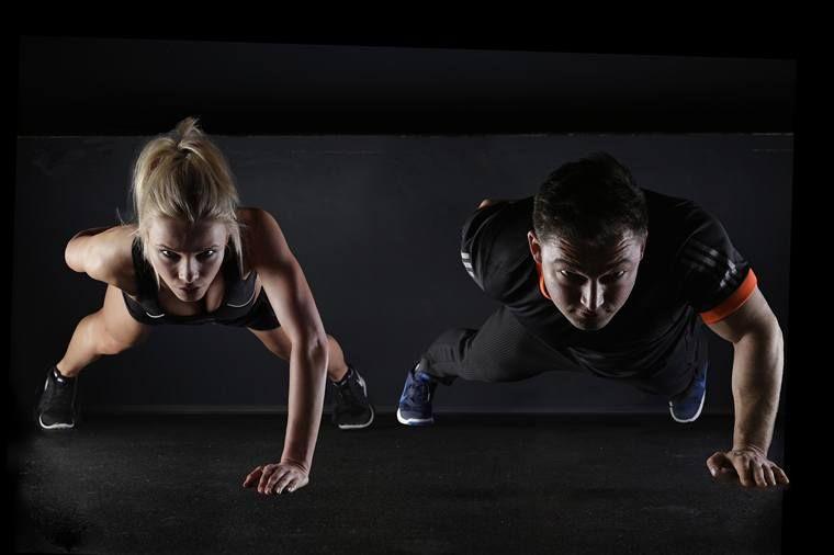 health benefits of strength training