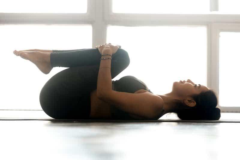 Back Flexion