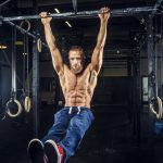 Do Pull Ups Work Abs?