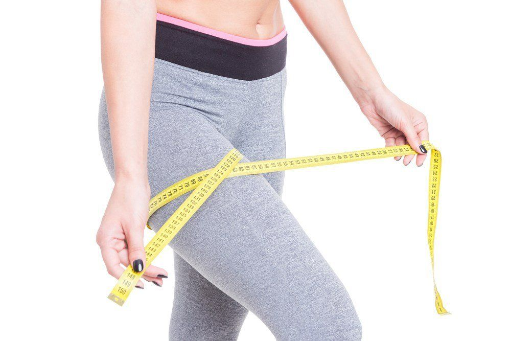 exercise to reduce thigh fat