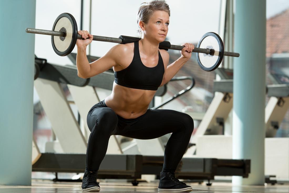 traditional squats