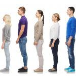 What Height Is Considered Tall For A Woman and A Man?