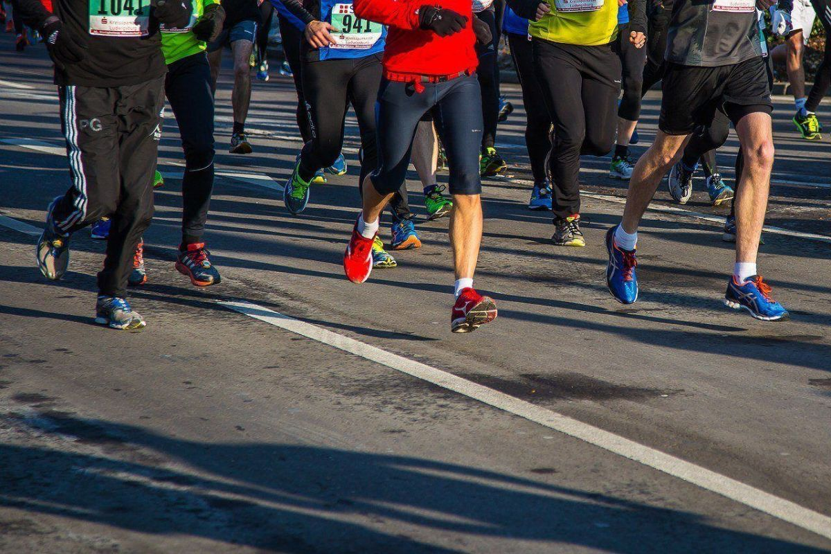 Does Running Make You Taller