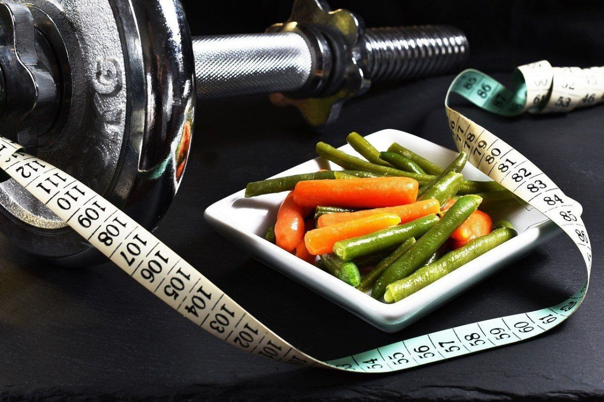Healthy Diet Help You Boost Growth