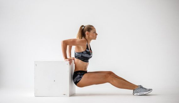 The Good Alternatives To Dips Exercises