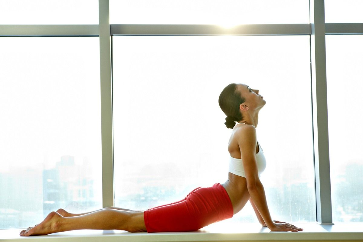Exercises To Relieve Sciatica Pain