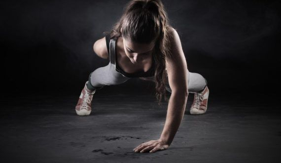 The Best Push Ups For Biceps
