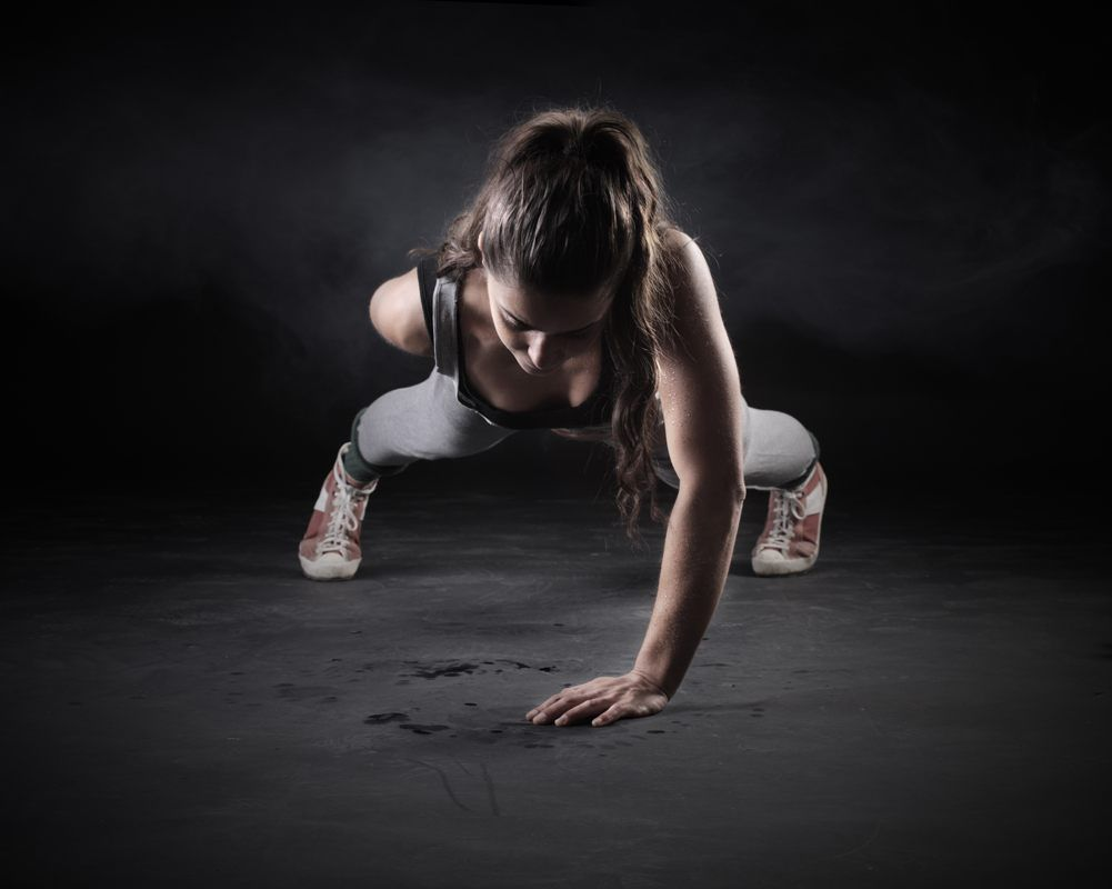 best push ups for biceps