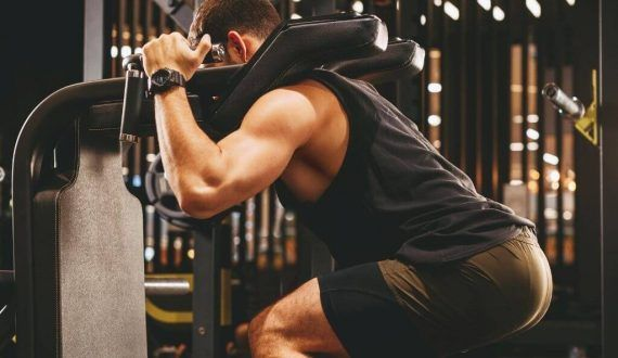 Reverse Hack Squat – Benefits, How To Do, Muscles Work and Alternatives