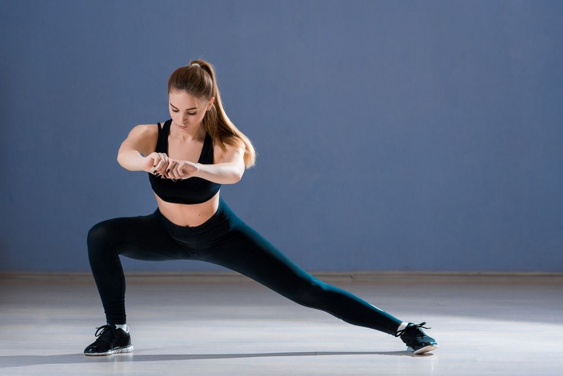 Slimming Leg Workouts You Can Do Anywhere