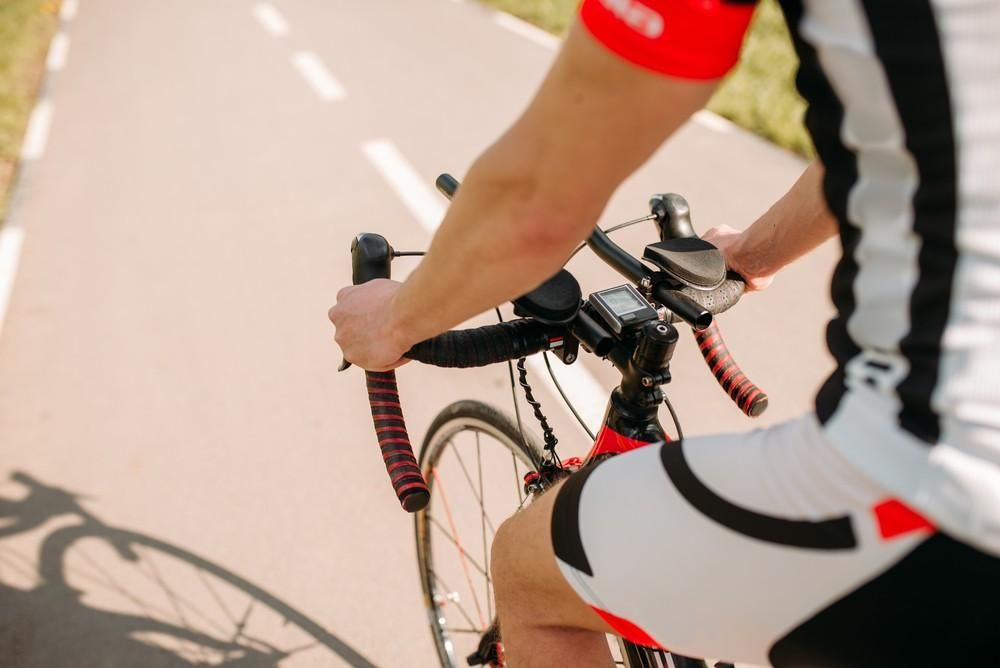 Cycling exercise