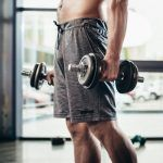 9 Dumbbell Chest Exercises You Can Do Without A Bench