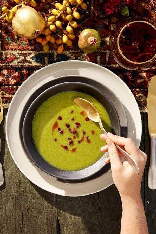 Potato-Kale Soup