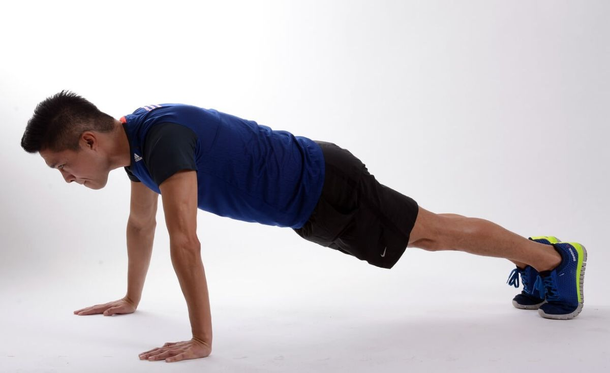Which Is The Best Way To Do 200 Pushups A Day