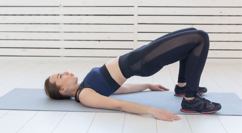 Bodyweight Butt Exercises