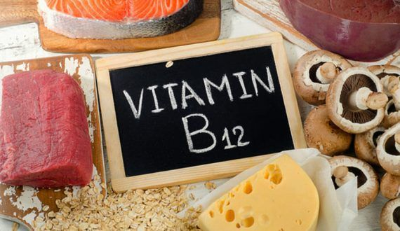 Vitamin B12 – Are only Vegans Deficient in this Micronutrient?