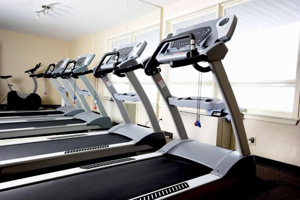 Traditional Treadmill