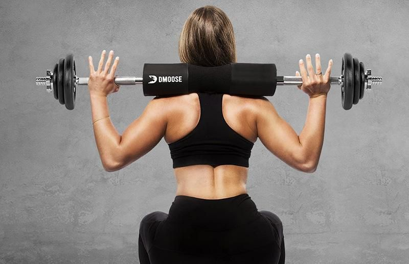 Buying The Best Barbell Pad