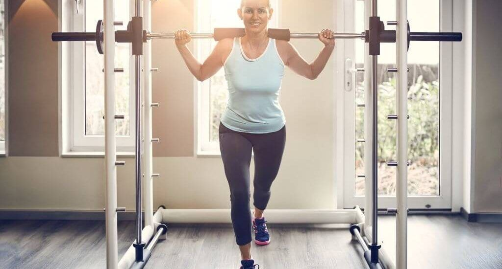 Benefits Of Barbell Pads